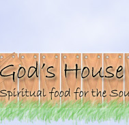Gods House of Poetry - spiritual food for the soul southern style